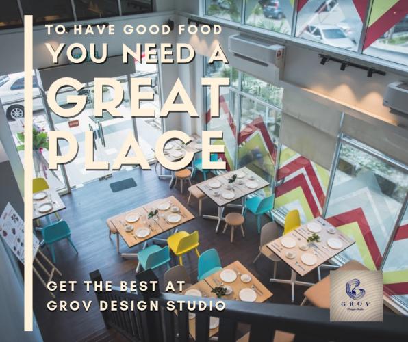 Grov Design Studio Modern Interior Socmed