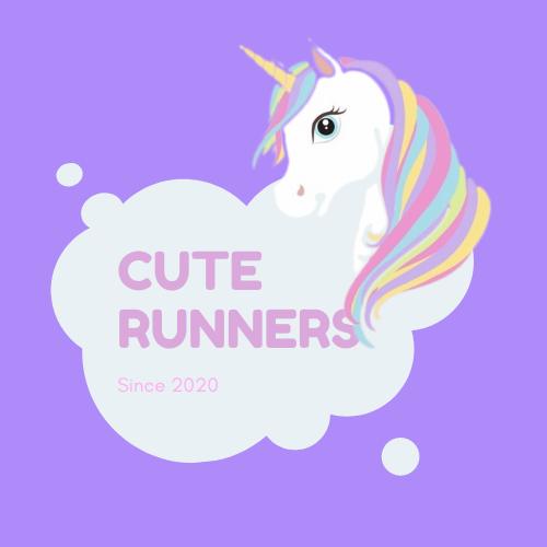 Cute Runners