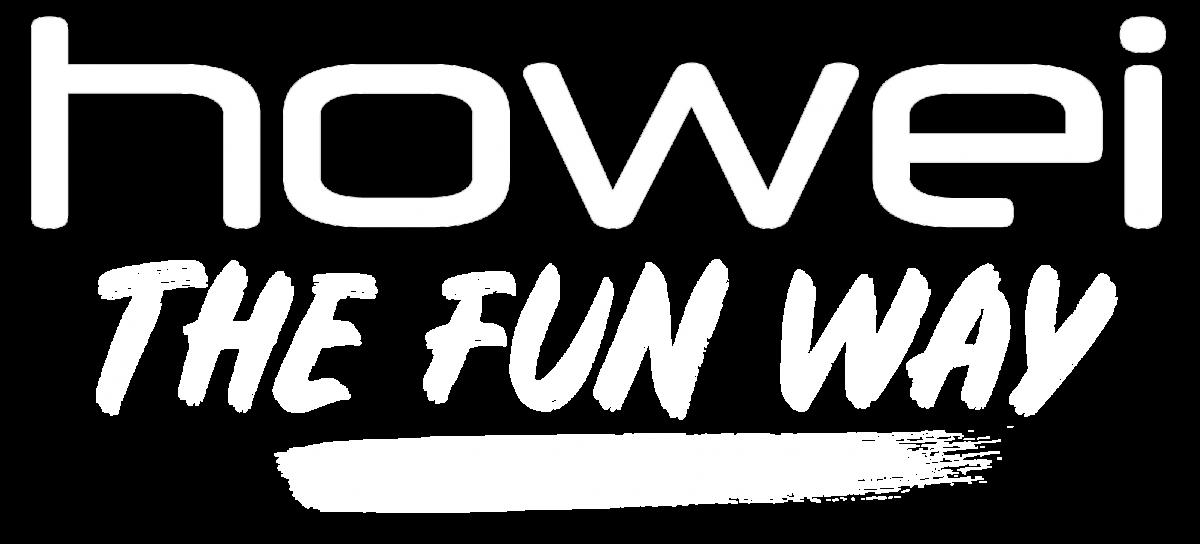 Howei Fun Way Logo